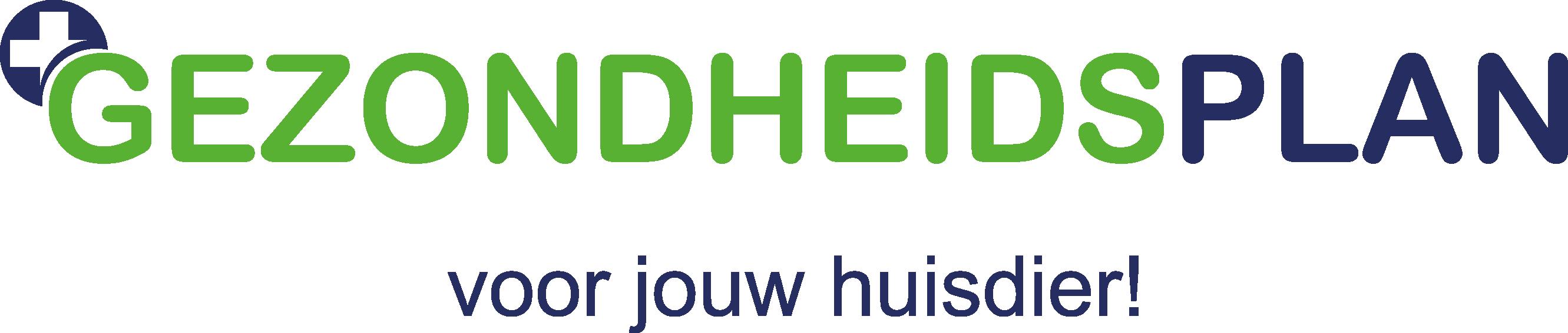 Logo Gezondheids Plan