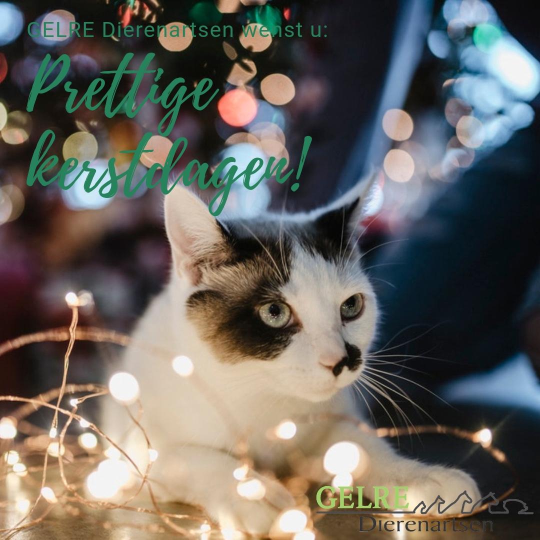 Prettige Kerst 2018