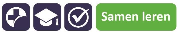Logo Samen Leren
