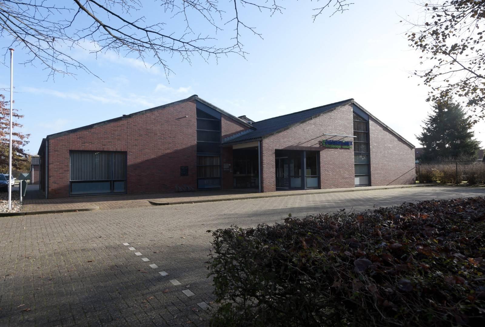 Dierenkliniek Hellendoorn Nijverdal nabij Deventer