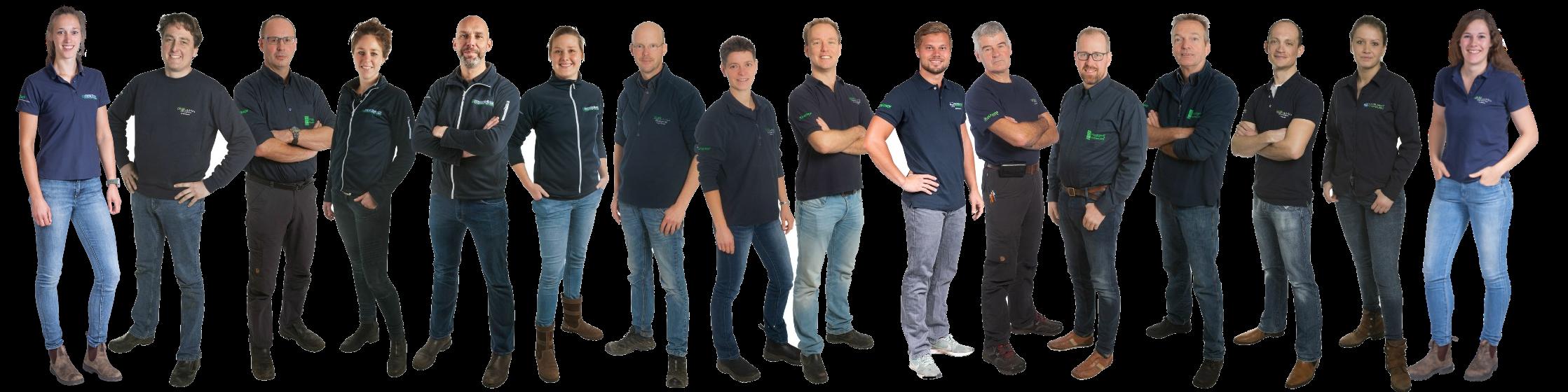 RundveeTeam De Oosthof