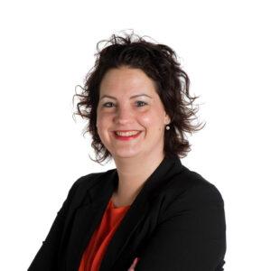 Anne Marie Jansen Praktijkmanager Dierenkliniek Hellendoorn Nijverdal