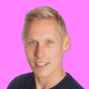 Frederik van der Sluis Rundveedierenarts GELRE Dierenartsen
