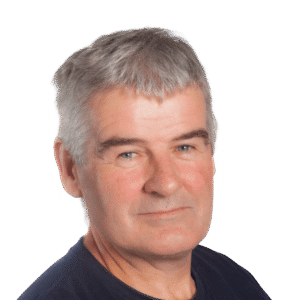Henk van Ruitenbeek Rundveedierenarts GELRE Dierenartsen