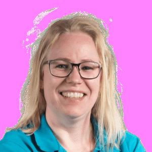 Miriam van Lenthe Interieurverzorgster De Hagmolen